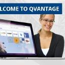 Q-vantage Logo