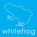 Whitefrog SEO Logo