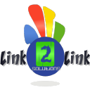 Link2Link Solutions Logo