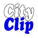 CityClip Media Logo