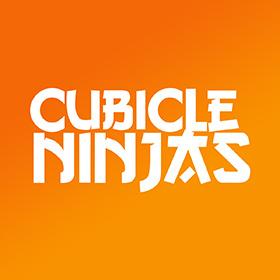 Cubicle Ninjas Logo