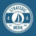 Strategic Media Logo