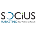 Socius Marketing Logo