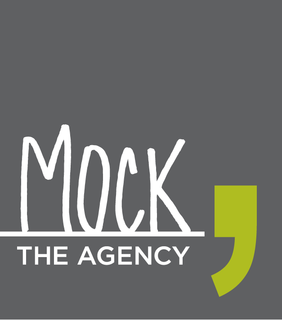 MOCK, the agency Logo