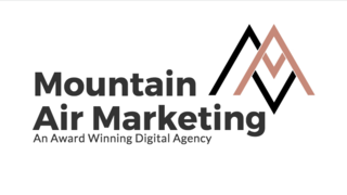 Mountain Air Marketing Logo