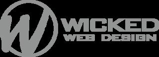 Wicked Web Design Logo
