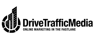 Drive Traffic Media Logo