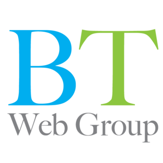 BT Web Group Logo