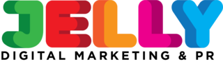 Jelly Digital Marketing & PR Logo
