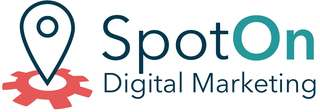 Spot On Digital Logo