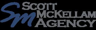 Scott McKellam Agency Logo