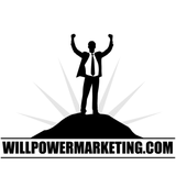 Will power marketing logo