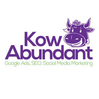 Kow Abundant Logo