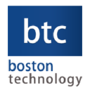 Boston Technology Logo