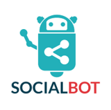 Socialbotlogo vertical 200h