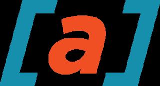 Achieve Internet: Open Source Web Development Logo