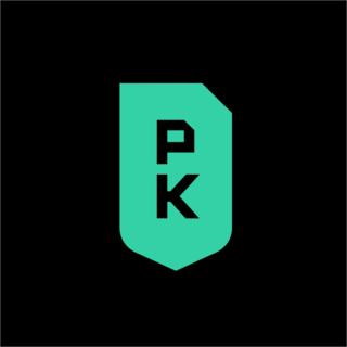 Punchkick Interactive Logo