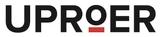 Uproer logo retina