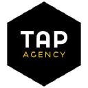Tap Agency Logo