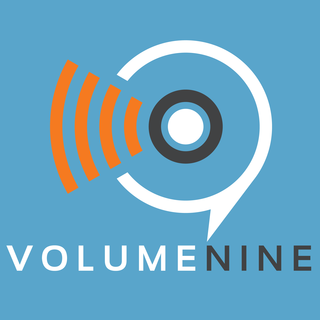 Volume Nine Logo