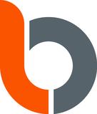 Bma cmyk 2 color logo mark