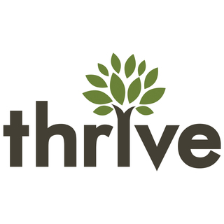 Thrive Internet Marketing Agency Logo