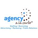 Agency a la Carte Logo