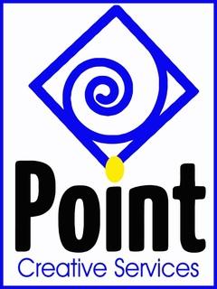 Point Creative Services Logo