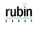 Rubin Communications Group Logo