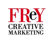 FReY Creative Marketing Logo