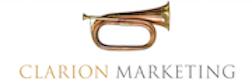 Clarion Marketing & Advertising Logo