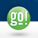 goBRANDgo! Logo
