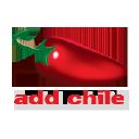 Add Chile Logo