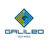 Galileo tech media logo