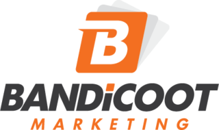 Bandicoot Marketing Logo