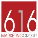 616 Marketing Group Logo