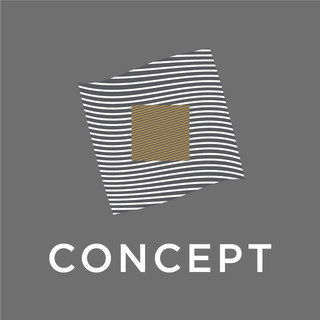 Concept Marketing Logo