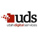 Utah Digital Services Logo