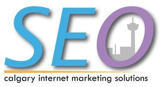 Calgary SEO Solutions Logo