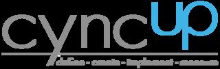 Cync Up, LLC  Logo