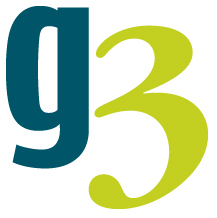Group3 Communications Logo