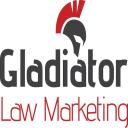 Gladiator Law Marketing Logo