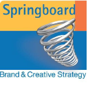 Springboard Brand & Creative Strategy Logo