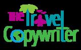 Thetravelcopywriter logo