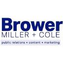 Brower, Miller + Cole Logo