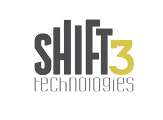 Shift3 Technologies Logo