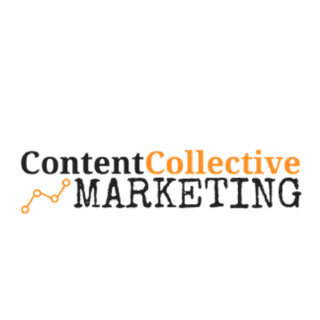 ContentCollective Marketing Logo