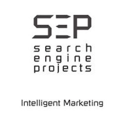 Search Engine Projects Logo