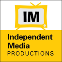 Independent Media Productions Inc. Logo
