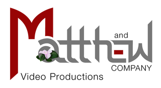 Matthew and Company Video Productions Logo